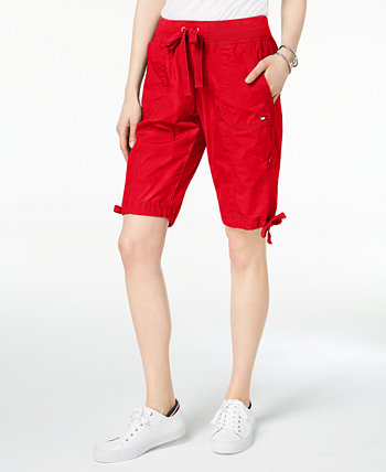 Convertible Shorts, Created for Macy's Tommy Hilfiger