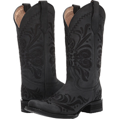 L5464 Corral Boots