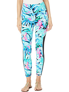 """24"""" High-Rise Leggings Lilly Pulitzer"""