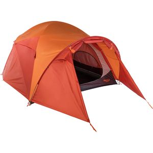 Marmot Halo Tent: 6-Person 3-Season Marmot