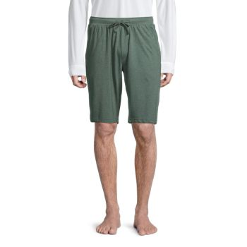 Super Soft Loose Knit Cotton Shorts Unsimply Stitched