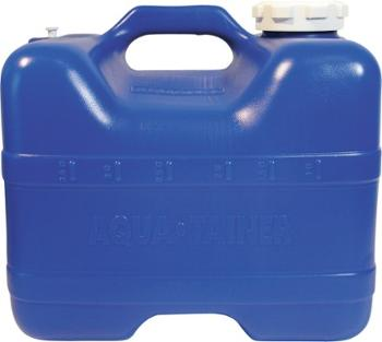 Aqua-Tainer Water Container - 4 gal. Reliance