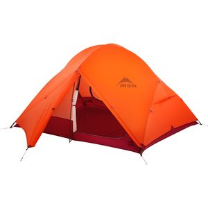 MSR Access 3 Tent: 3-Person 4-Season MSR