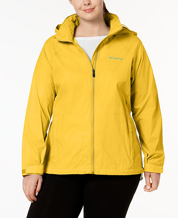 Plus Size Switchback III Jacket Columbia