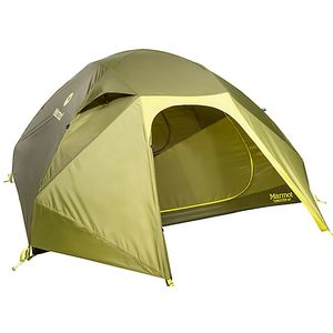 Marmot Tungsten Tent: 4-Person 3-Season Marmot