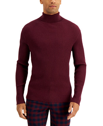 INC Men's Ascher Rollneck Sweater, Created for Macy's INC International Concepts