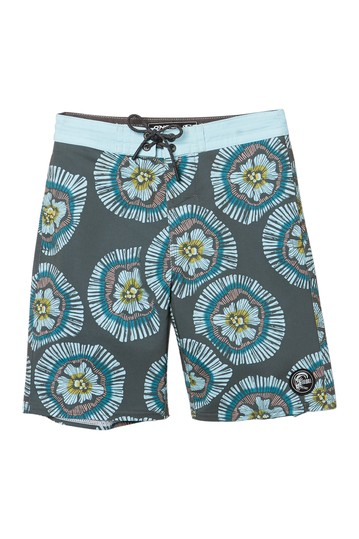 Anemone Cruzer Board Shorts (Big Boys) O'Neill