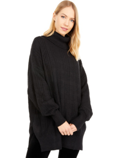 Textured Turtleneck Lucky Brand