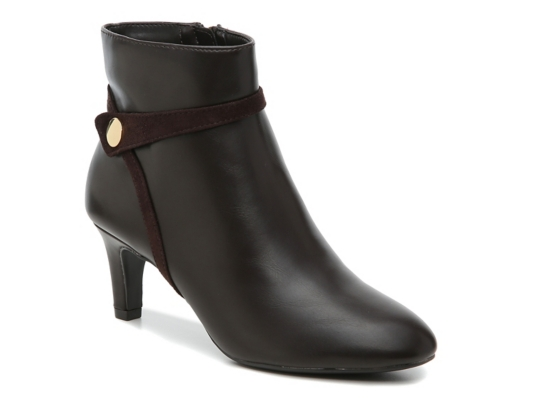 Newlyn Bootie Impo