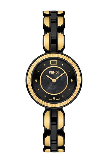 Women's Fendi My Way Two-Tone Bracelet Watch, 28mm FENDI