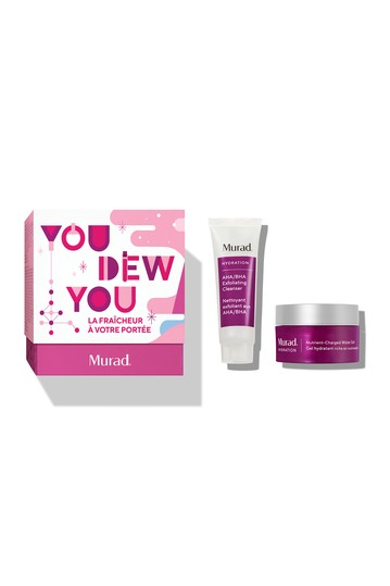 You Dew You Limited Edition Duo Murad