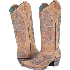 A3742 Corral Boots