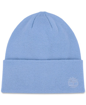 Women's Tonal 3D Embroidery Beanie Hat Timberland