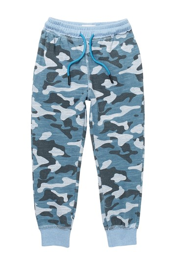 Beemer Camo Print Sweat Pants (Toddler Boys & Little Boys) Sovereign Code