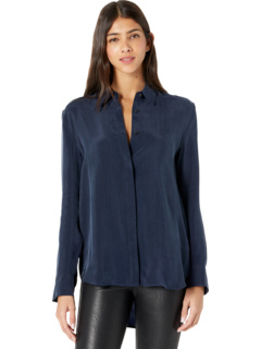Shiela Relaxed Button-Up AG Adriano Goldschmied