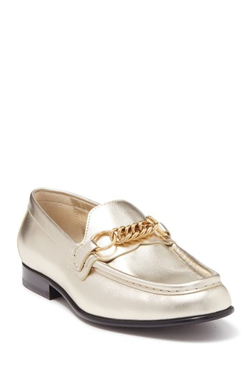 Solway Leather Loafer Burberry