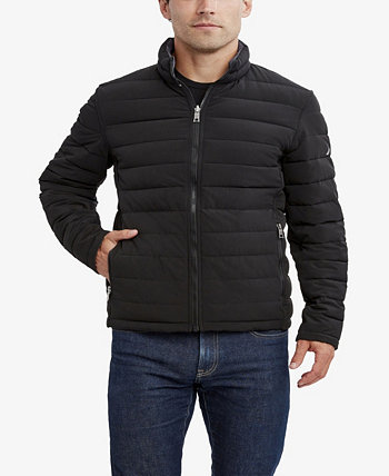 Men's Big and Tall Stretch Reversible Jacket Nautica