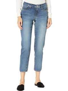 Easy Fit Jeans in Clayburn NYDJ