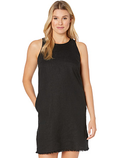 Two Palms Sleeveless Short Dress Tommy Bahama