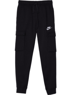 Штаны-карго NSW Club (Big Kids) Nike Kids