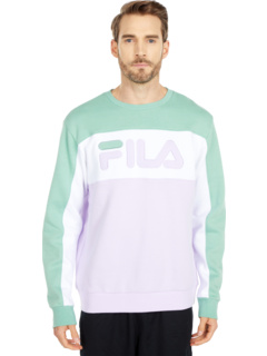 Lesner Fleece Crew Fila