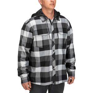 Simms Coldweather Hooded Jacket Simms