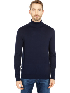 Berg Roll Neck Selected Homme
