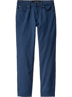 Brixton Slim Straight в синем (Большие дети) Joe's Jeans Kids