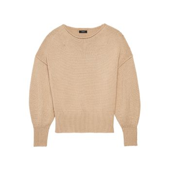 Chunky Knit Pullover Theory