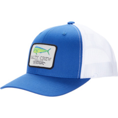 Mahi Mount Retro Trucker Salty Crew