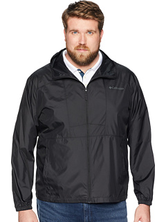 Big & Tall Flashback™ Windbreaker Columbia