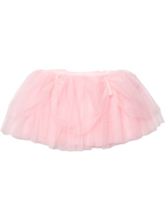 Ruched Trim Tutu Skirt (Toddler/Little Kids/Big Kids) Bloch Kids