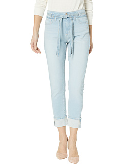 Tapered Jeans in Blue Vintage America