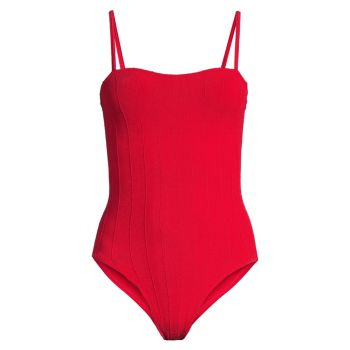 Maria Nile One-Piece Swimsuit Hunza G