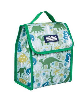 Dinomite Dinosaurs Lunch Bag Wildkin