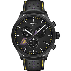 Chrono XL NBA Хронограф La Lakers - T1166173605103 Tissot