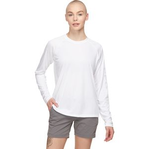 Columbia Tidal II Long-Sleeve T-Shirt Columbia