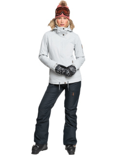 Meade Snow Jacket Roxy