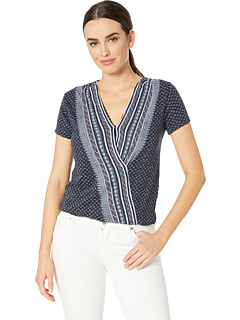 Wrap Top Lucky Brand