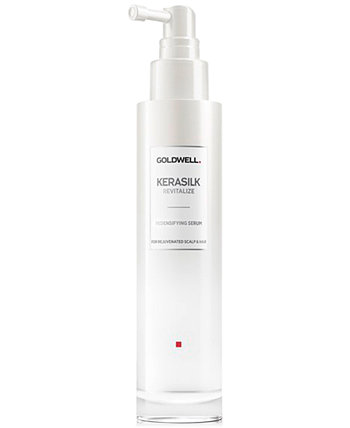Kerasilk Revitalize Redensifyng Serum, 3.3-oz., from PUREBEAUTY Salon & Spa Goldwell