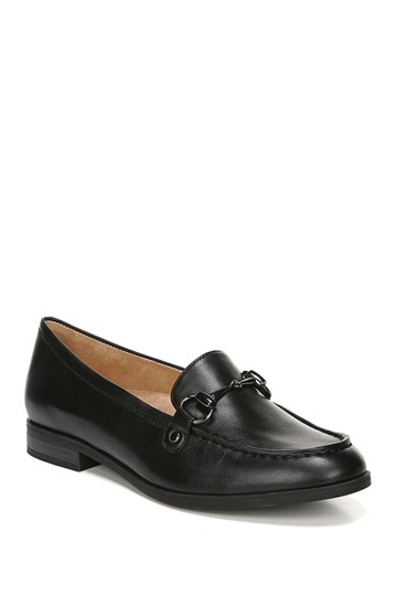 Macey Leather Loafer - Доступна широкая ширина Naturalizer