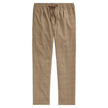 Slim Tapered-Fit Polo Prepster Pants Polo Ralph Lauren