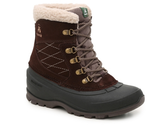 SnoValleyL Snow Boot Kamik