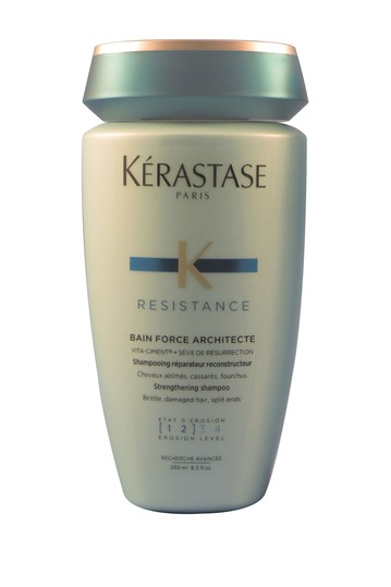 Шампунь Architecte Bain Force - 8,5 эт. унция KERASTASE