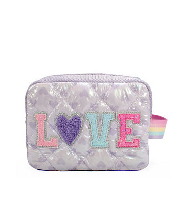 Love Puffy Pouch OMG! Accessories