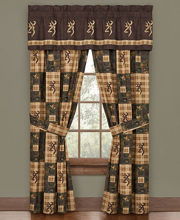 Browning Country Valance Karin Maki