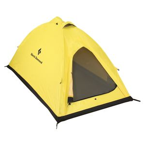 Black Diamond Eldorado Tent: 2-Person 4-Season Black Diamond