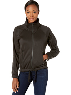 Jazzer Full Zip The North Face