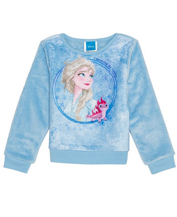 Toddlers Elsa Woobie Frozen