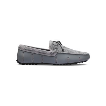 Woven Driver Loafers SWIMS